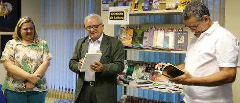Tocantins ganha seu primeiro Ponto de BookCrossing