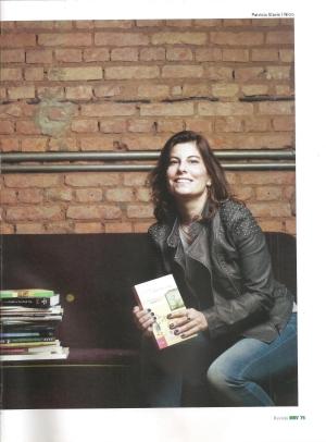Helena Castello Branco, BookCrossing Brasil (4)