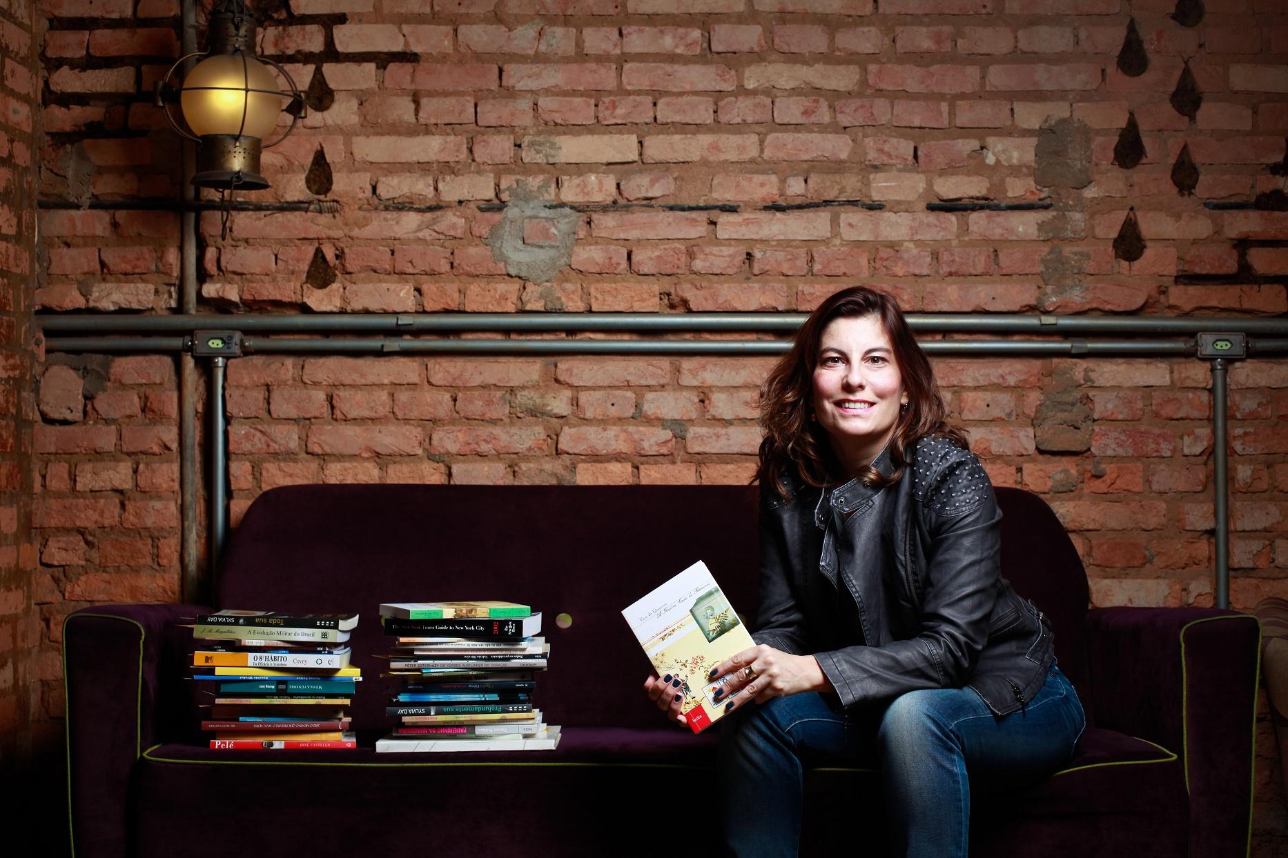 BookCrossing Brasil – Pela libertação dos livros